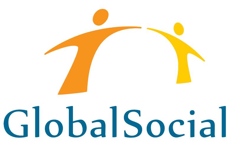 Logo GlobalSocial